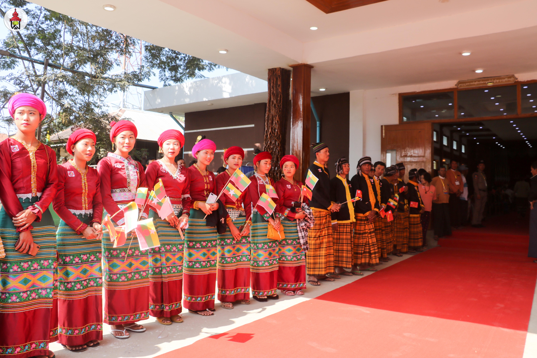 နိုင်ငံတော်အတိုင်ပင်ခံခရီးစဉ်နှင့်သူမ၏ ကတိကဝတ်အပေါ် ရှမ်းနီပြည်သူတို့၏ သဘောထားအမြင်များ